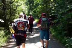 Glubb-Pilgertripp-Weg
